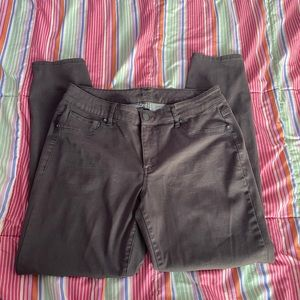 Maurices Grey Pants